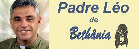 Vídeos do Padre Léo de Bethânia